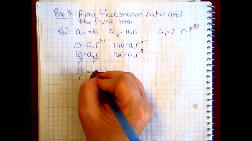 Geometric Sequences and Series Part 2