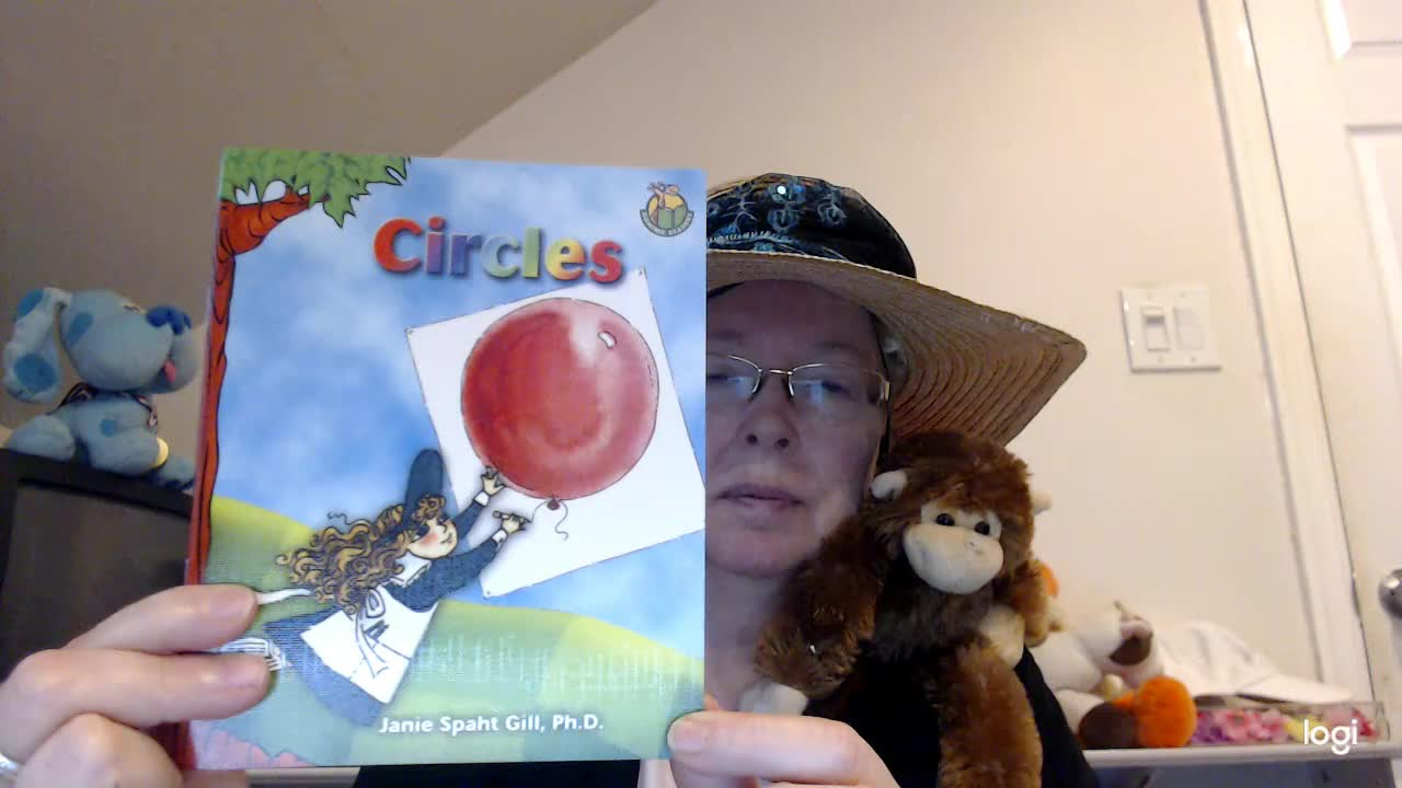(Kindergarten/DRA 3) Read Aloud for Circles