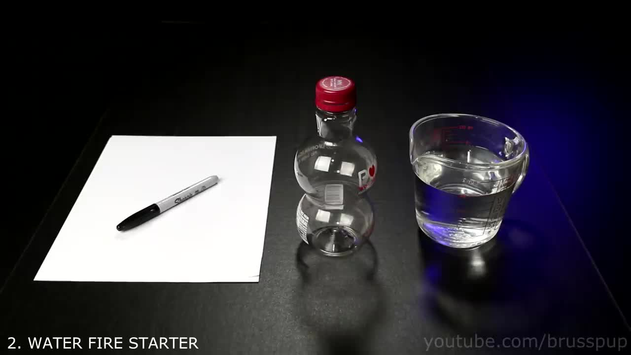 SCIENCE TRICKS