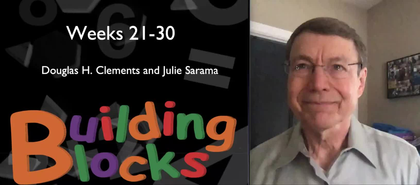 Explore Professional Learning - Video Session A