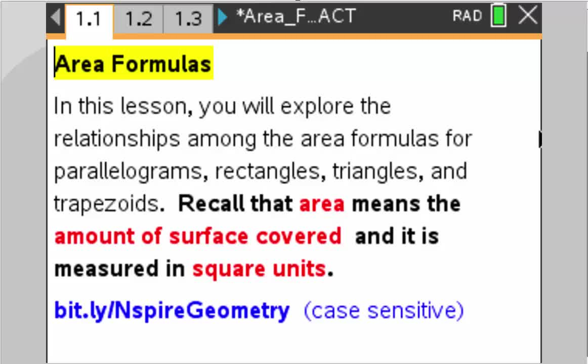 Area_Formulas_Discovered_Using_Dynamic_Geometry_Software_TI-Nspire