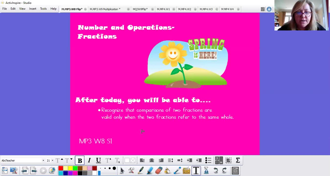 M.MP3.W8.S1 Online Learning