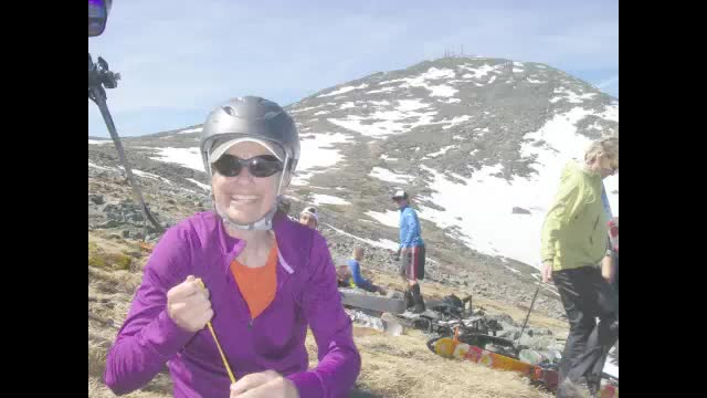 Spring Ski Part 2