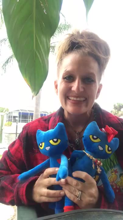 Pete the Cat and Five Ducks