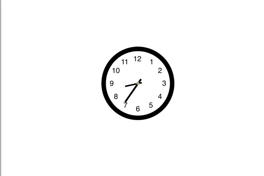 Elapsed Time Part 1