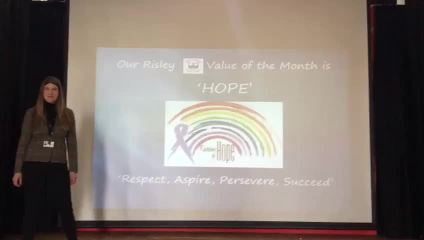 Assembly for HOPE