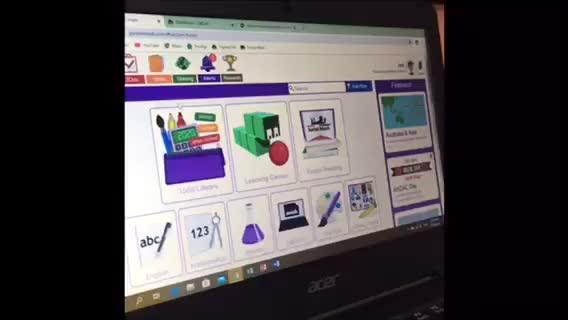 Purple Mash email attachments
