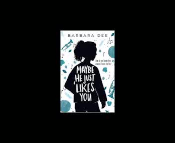 Read Aloud - Maybe He Just Likes You - Chapter 5 Hug