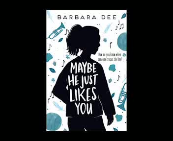 Read Aloud - Maybe He Just Likes You - Chapter 8 Luck