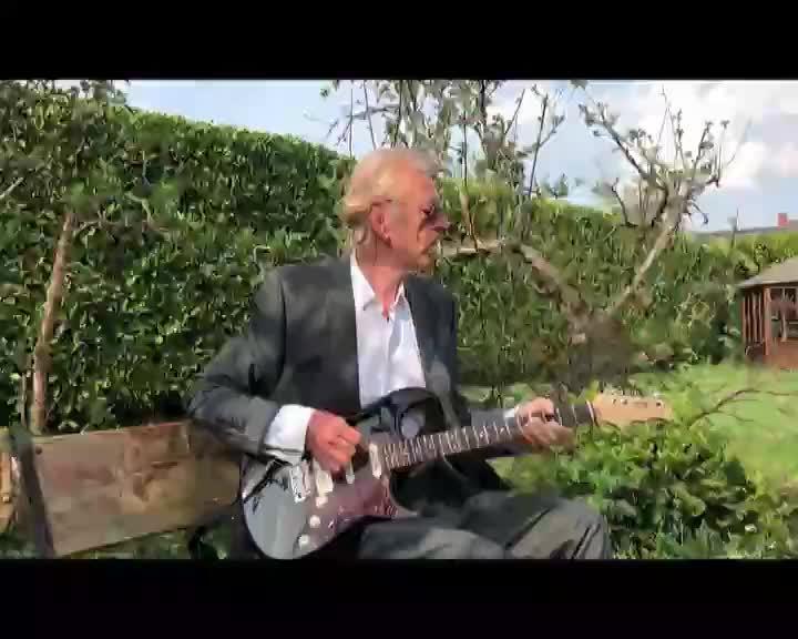 Folk Music - A Level Syllabus Enrichment - The Work of English Folk Singer Sandy Denny