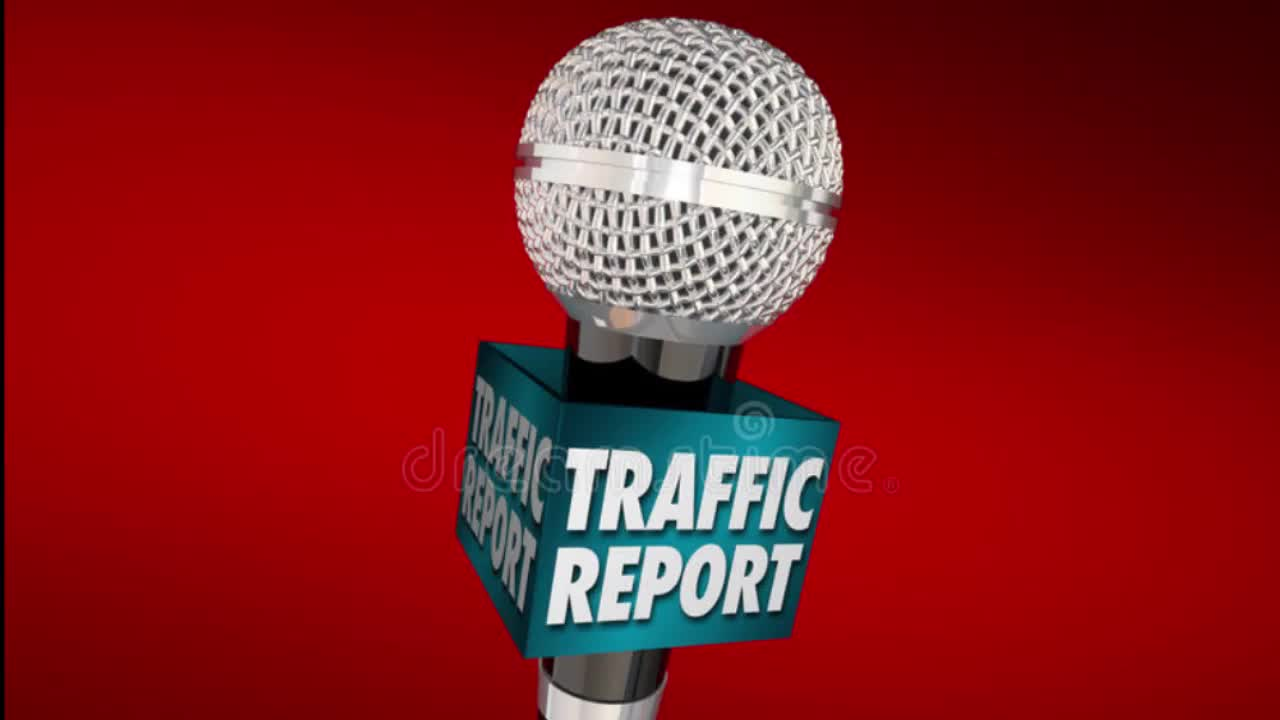 Ian Macrae - Traffic Reporting