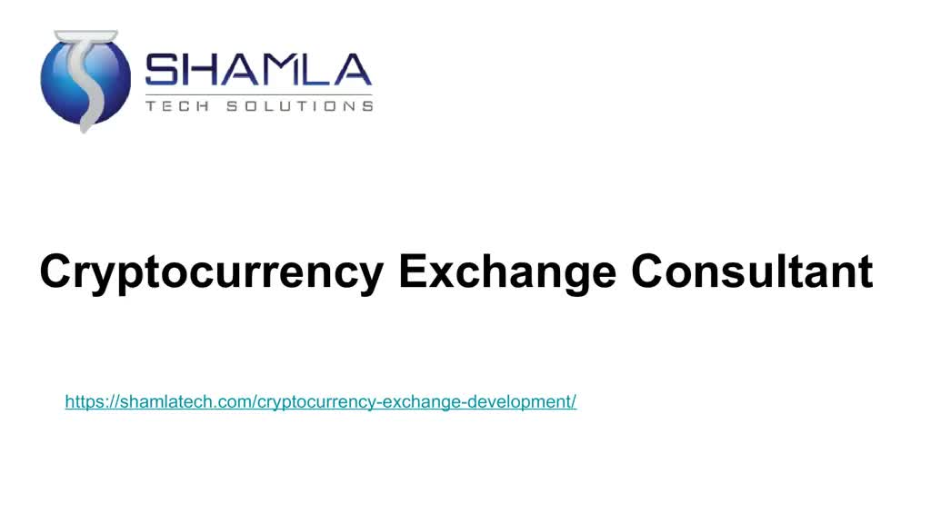 Cryptocurrency exchange software script for easy launch