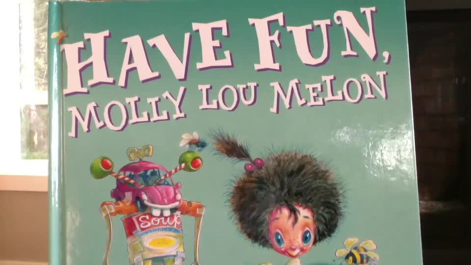 Story Time With Mrs. Johnson - Have Fun Molly Lou Melon