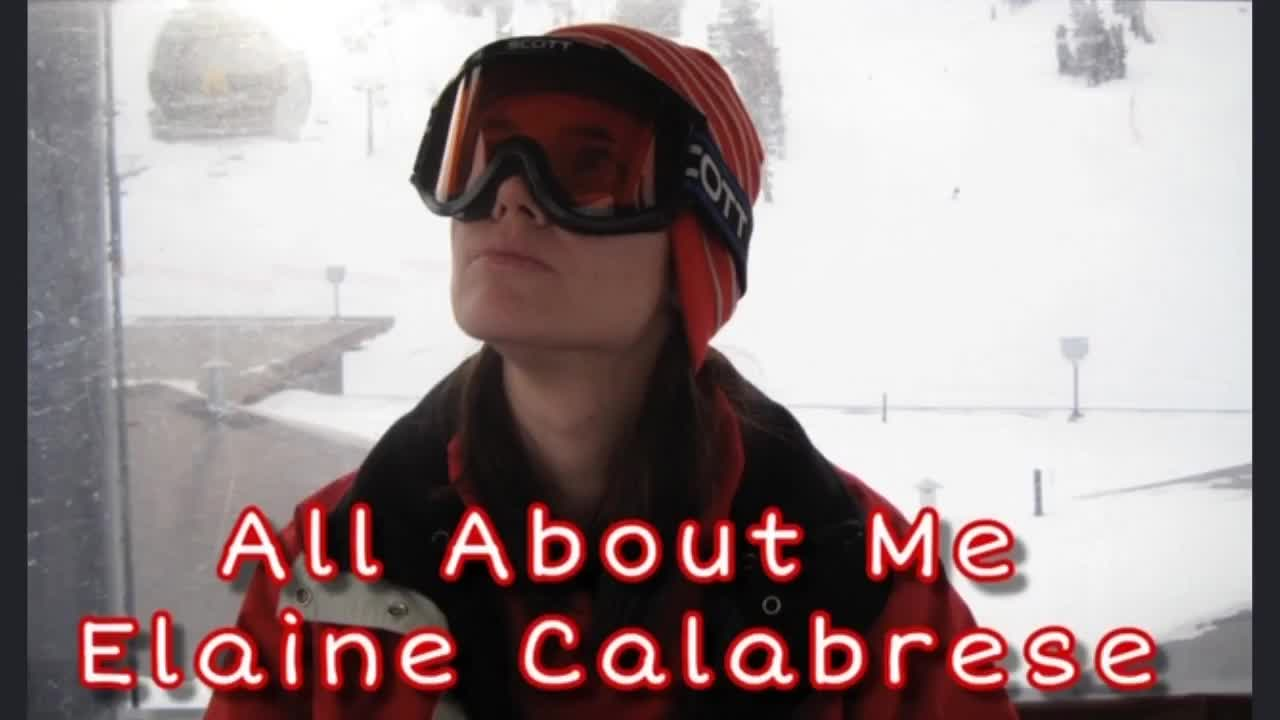 About Mrs. Calabrese