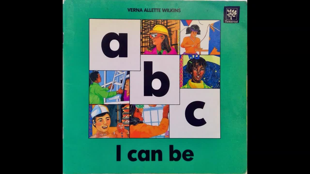 ABC I Can Be