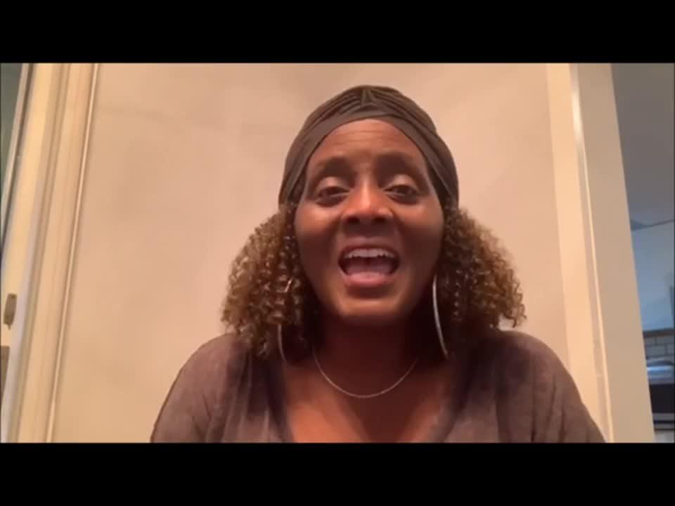 Langley K Transition Video