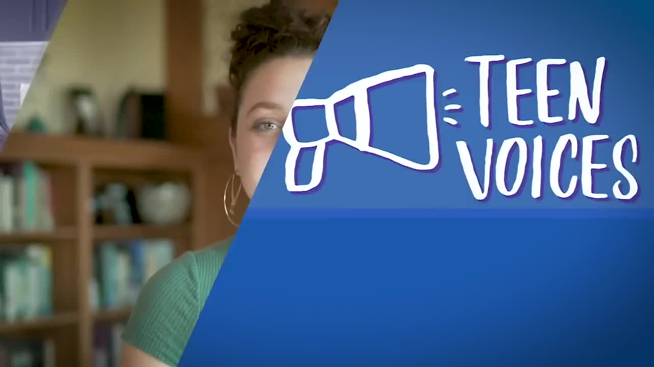 Teen Voices Oversharing and Your Digital Footprint