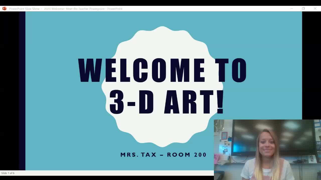 Welcome to 3D Art Video