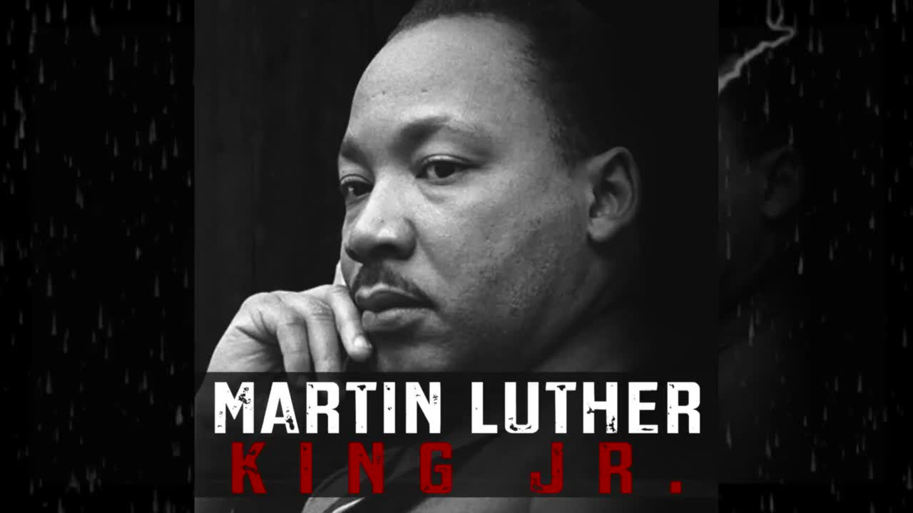 Martin Luther King Jr. Rap Video