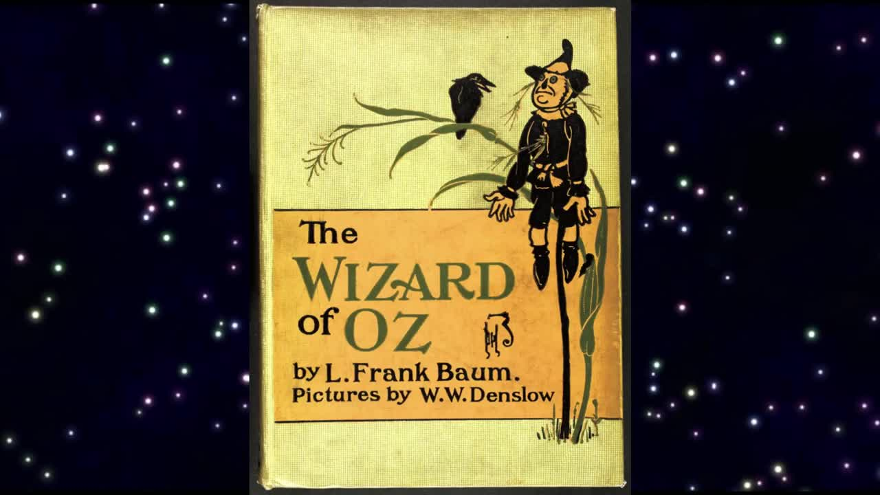 Sample Film Analysis of Victor Fleming's _The Wizard of Oz_ (1939)