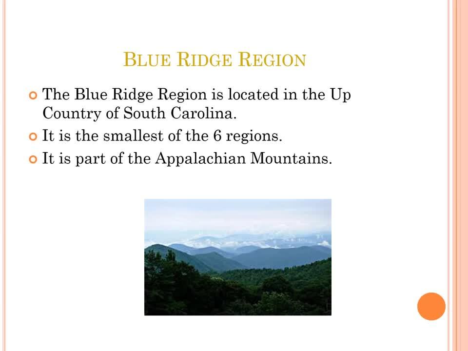 SC Regions Powerpoint