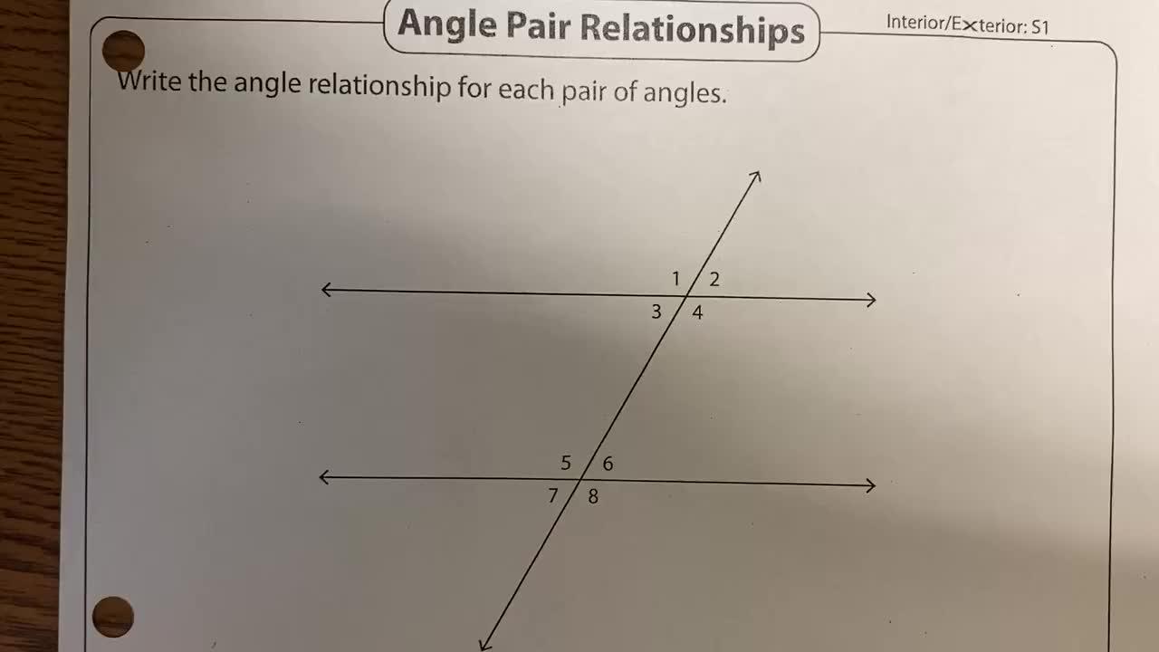 9/30 Angles