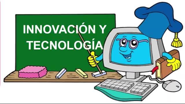INTRO - INNOVACION Y TECNOLOGIA