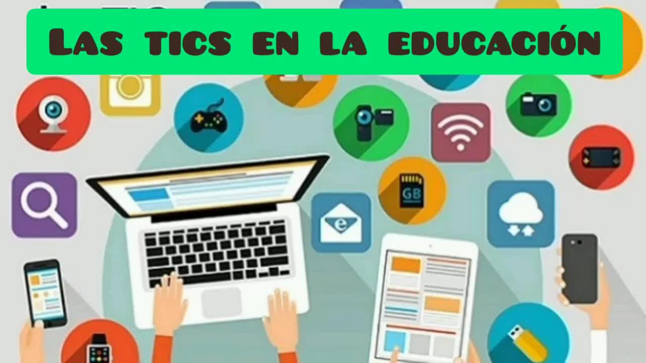 El uso de las TIC en la educación