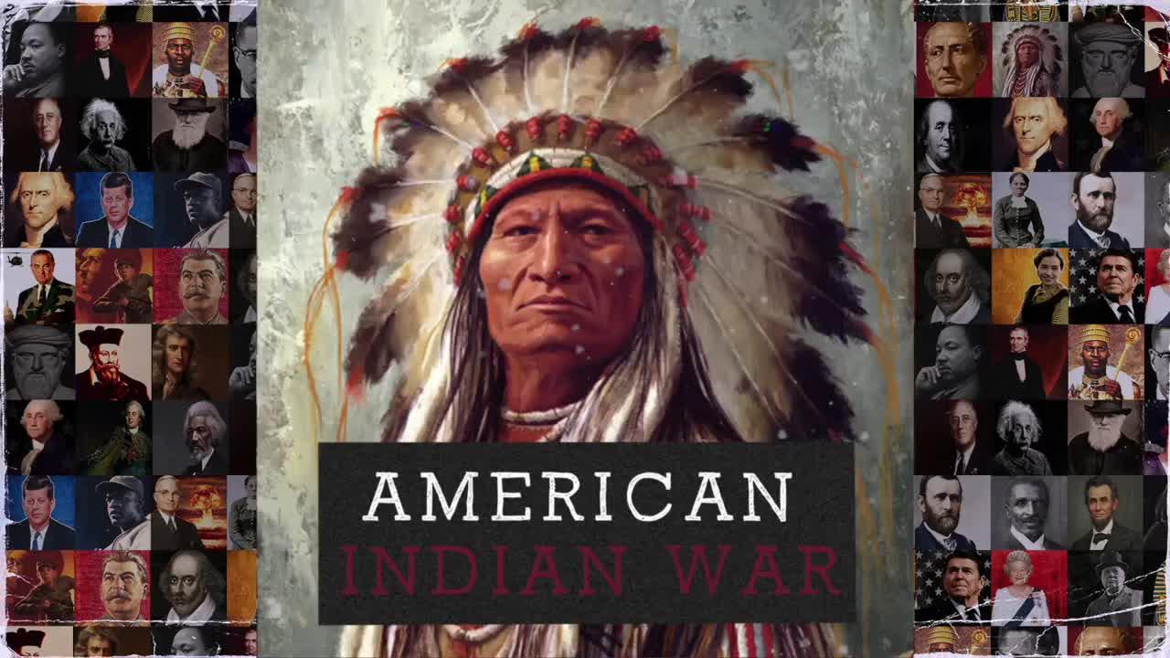 American-Indian War (Christopher Columbus)