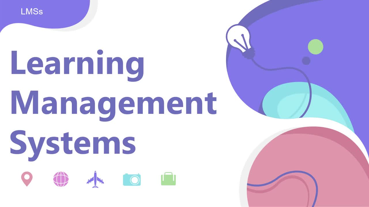 Learning Management Systems (LMSs)