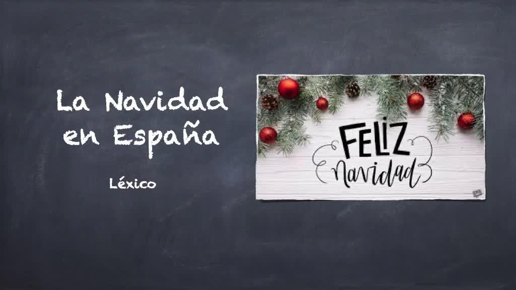 Tradiciones navideñas típicas en España
