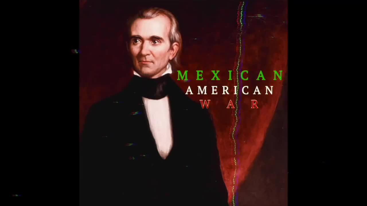 Mexican American War by Mind Muzic