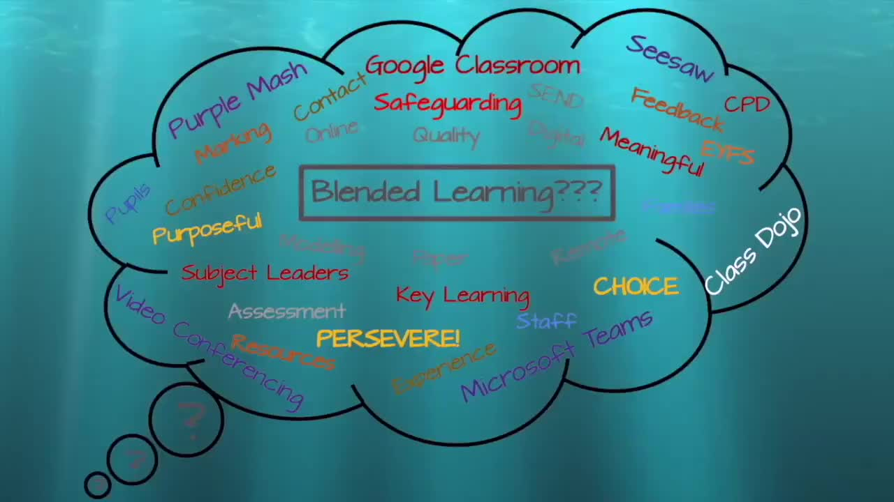 Part 1 - Blended Learning, School to School Support - Nov 2020