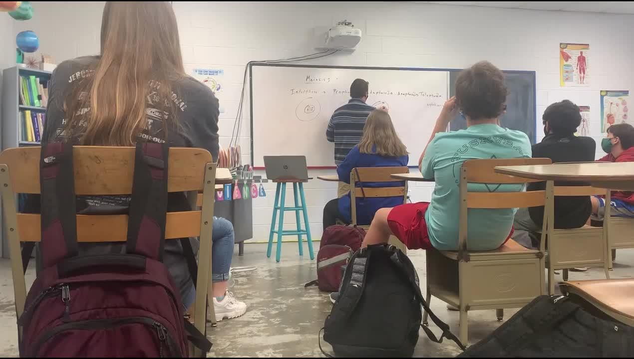 Micro Teaching Presentation Part 2