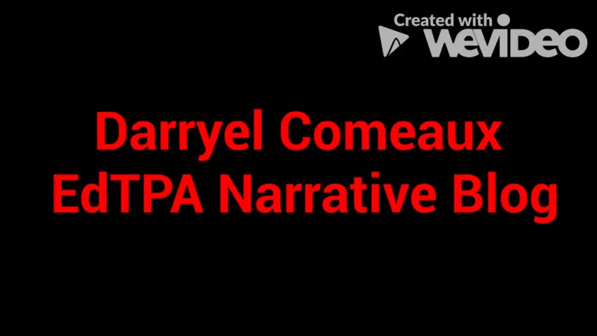 Emmett Till Narrative Blog