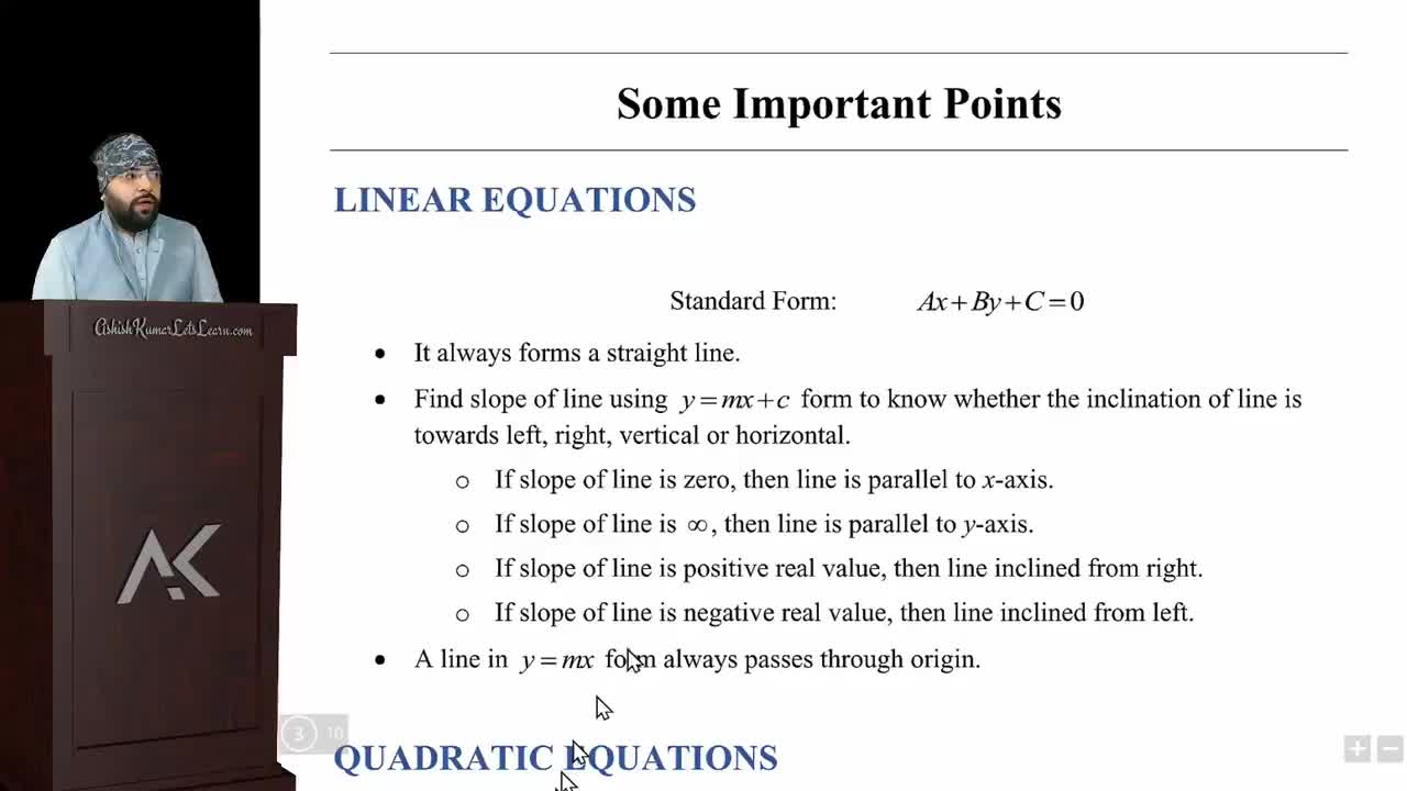 """Introduction to """"Area Under Curves"""" 