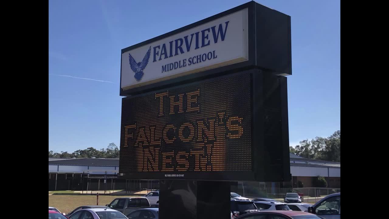 Fairview IB Prep 20-21