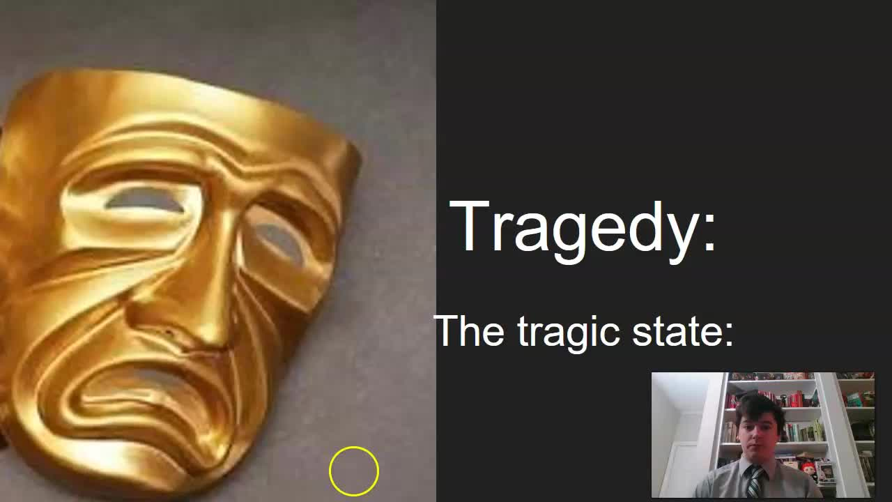 Tragedy (for Beginners)