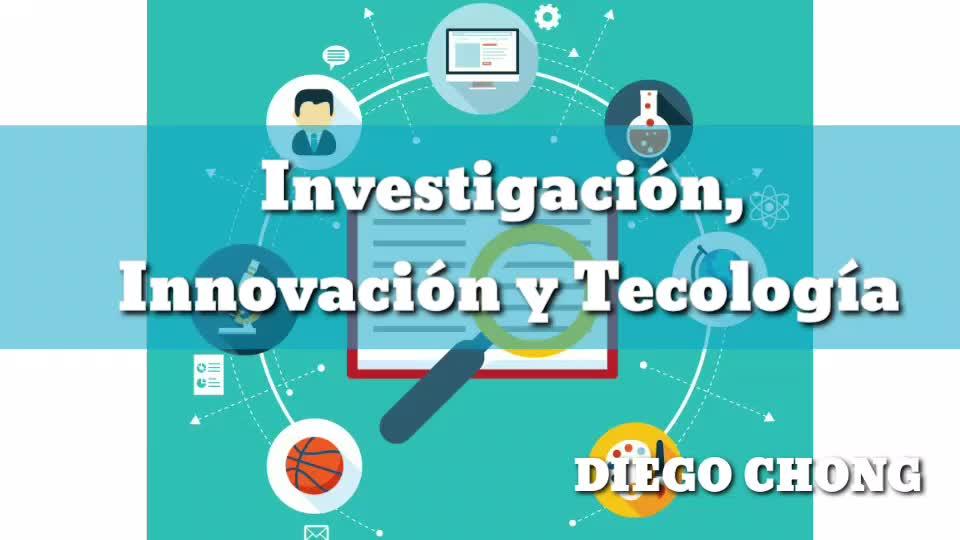 Investigación,Tecnología e Innovación