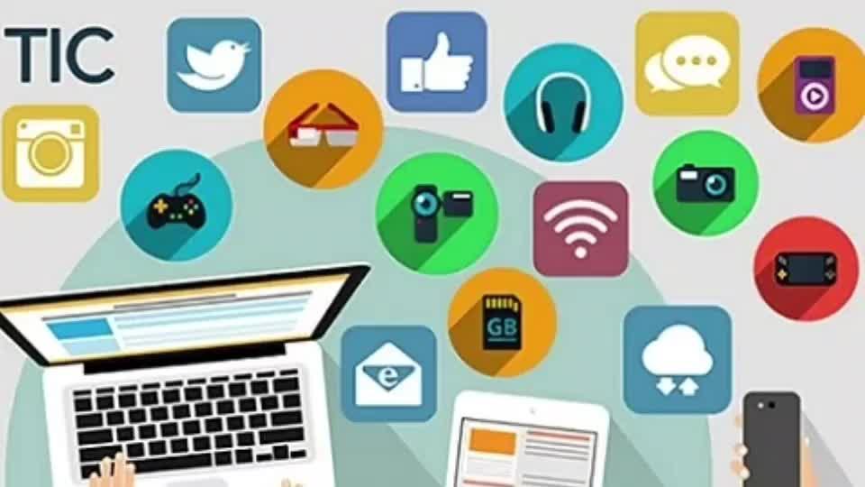 Ventajas TICS en el Ámbito Educativo