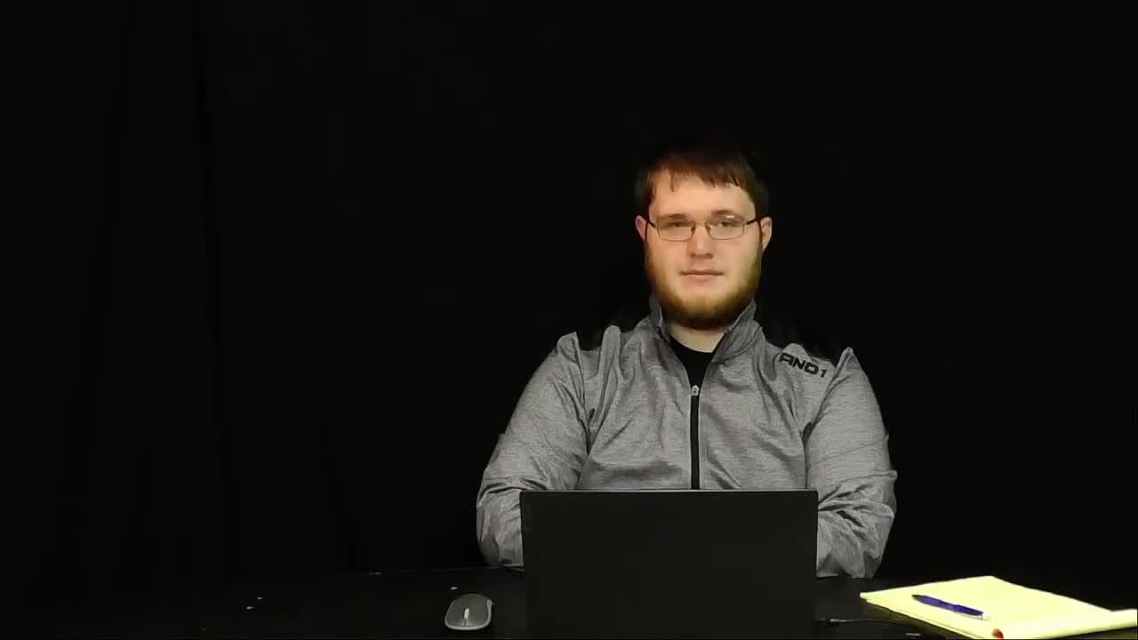 Coding Lesson 3 - Scratch Program