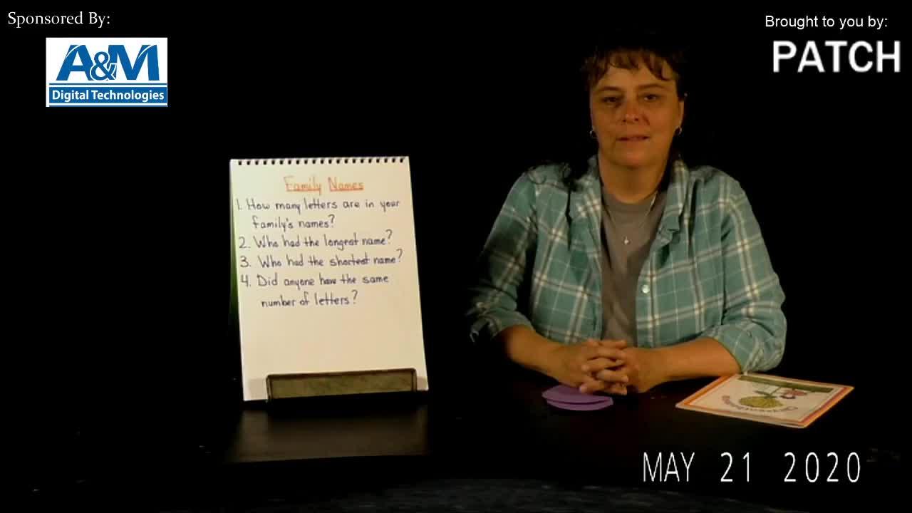 Penny's Reading Nook - Chrysanthemum_ Read, Make, Do