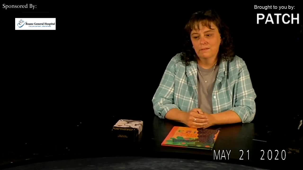 Penny's Reading Nook - Chicka Chicka 1-2-3_ Read, Make, Do