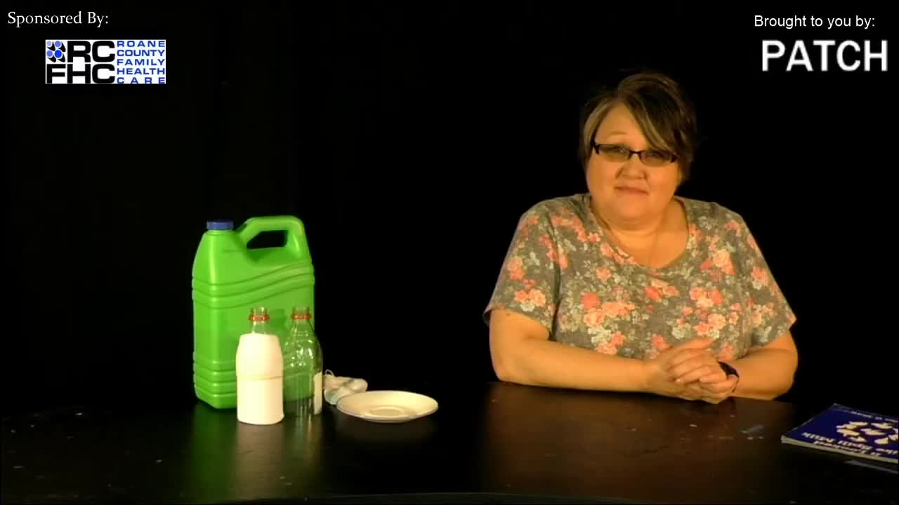 Lessons with Pam - It Looked Like Spilt Milk_ Read, Make, and Do