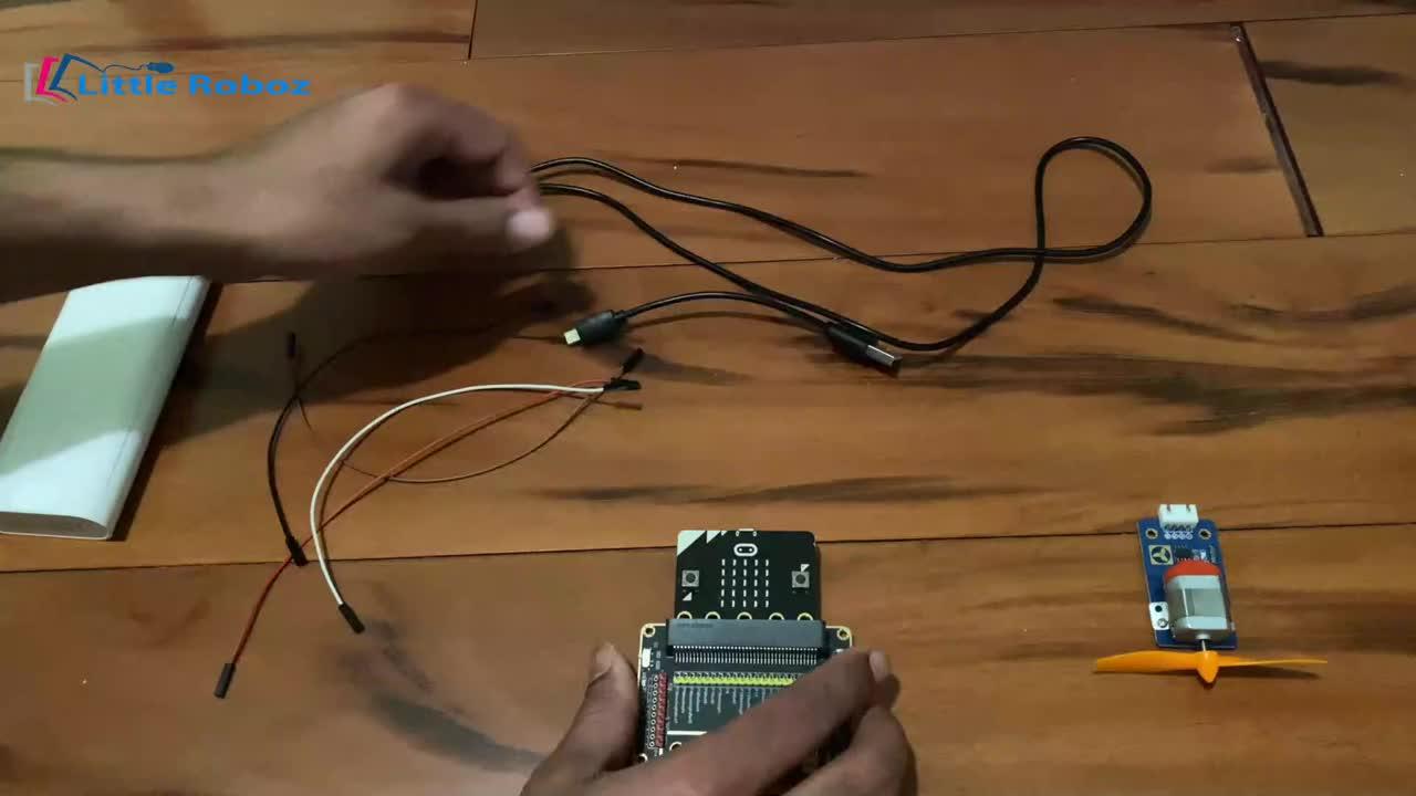 Micro: Bit Coding For Kids
