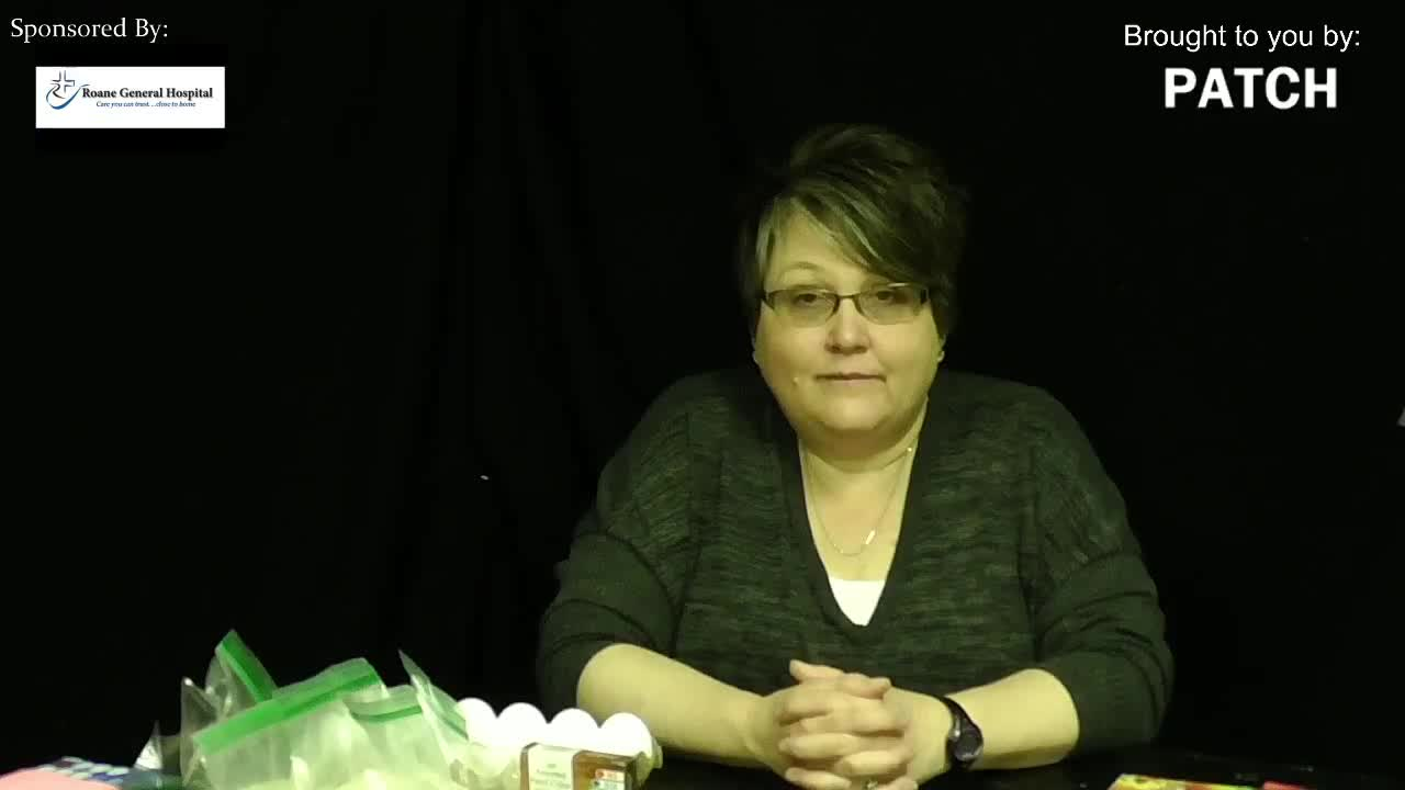 Lessons with Pam - We're Going on an Egg Hunt_Read, Make, Do