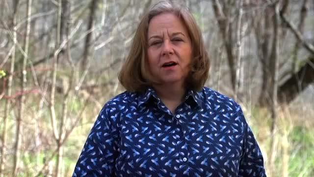Mary Kay Carson-Women in STEM 2021