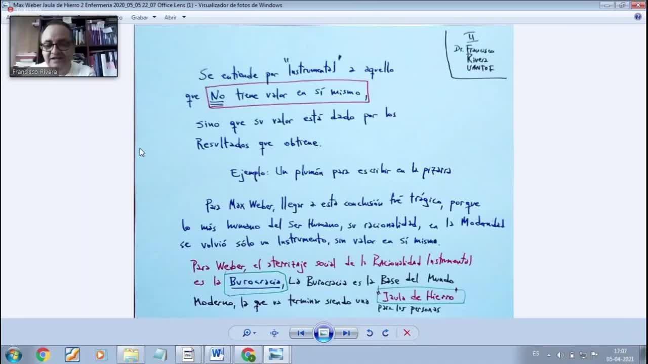 Clase socioantropologia 05.04