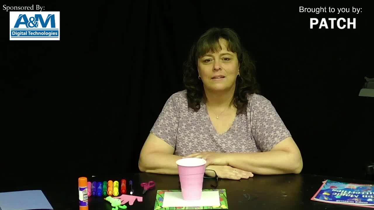 Penny's Reading Nook - Ten Magic Butterflies_Read, Make, Do