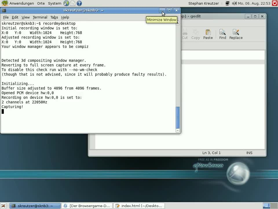 Grundlagen Browsergame-Programmierung: Teil 2 - XML-Eigenheiten und Basiswissen HTML